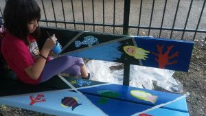 Progetto Extra Strong – Bambini e Genitori
