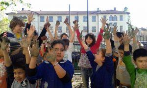 Le scuole Mus-e