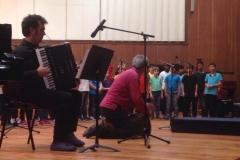 Milano, Conservatorio