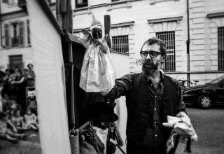 Guarattelle di Pulcinella - Gianluca Di Matteo